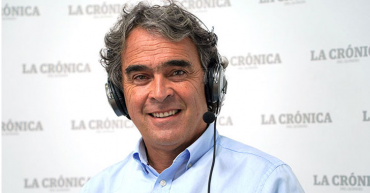 Sergio fajardo dijo que el gobierno Duque, en atención de la pandemia, ha estado poco y tarde