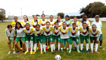 Liga de fútbol realiza convocatoria para la rama femenina