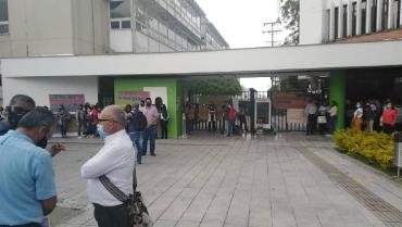 Sintraunicol rechaza concurso de méritos en la Universidad del Quindío