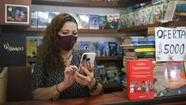 Convocatoria busca entregar internet y minutos gratis a mujeres en Armenia