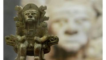 Colombia firma un acuerdo con EE.UU. para proteger su patrimonio cultural