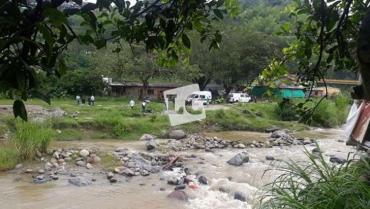 Sin identificar cadáver hallado en el río Quindío