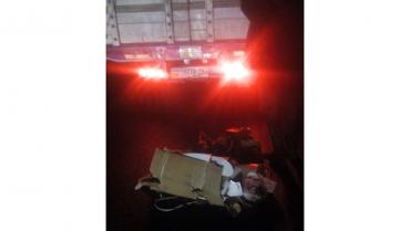 Por hurto de mercancías, camioneros solicitan más presencia de la Policía en la vía La Línea