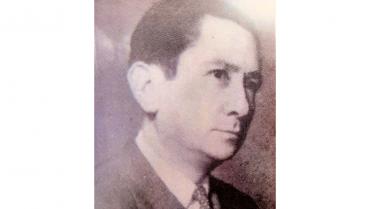 Me encontré en la vida con…  Bernardo Ramírez Granada