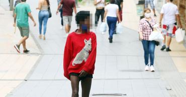 11 municipios quindianos sin políticas de atención a habitantes de calle embarazadas