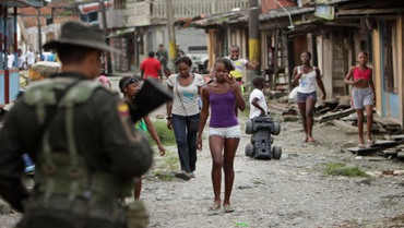 Firman pacto para buscar 841 desaparecidos en Buenaventura