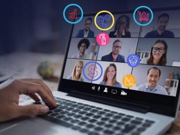 Colombia abre macrorrueda virtual de negocios con empresas de 62 países
