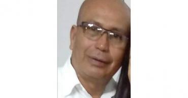 José Marino Jojoa Sánchez murió ayer tras siniestro en la avenida Ancízar López