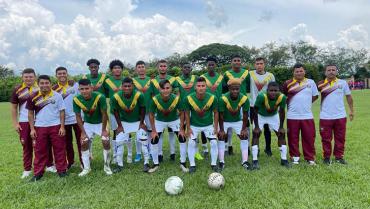 Como local, selección Quindío sub-19 buscará sobresalir en el nacional interligas