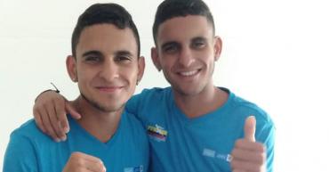 2 atletas quindianos se preparan para llegar al mundial sub-20