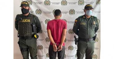 Capturaron a alias 'Rasquiña', presunto asesino del adolescente Cristian Samudio