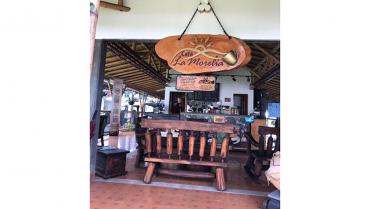 ¡Qué orgullo! Café La Morelia  recibió el sello de oro a la calidad