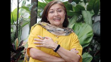 Una gestora que le ha entregado el alma a la cultura del Quindío