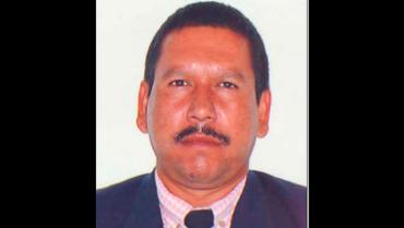 Agricultor, residente  en Armenia, asesinado en Caicedonia