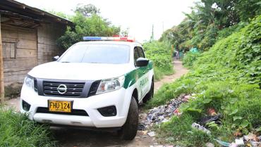 Cuarto asesinato del año en la 'Cueva del Humo'