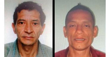 Medicina Legal busca a familiares de 2 ciudadanos