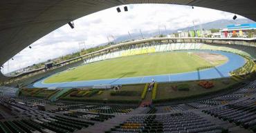 El Estadio Centenario recibirá fecha de la Copa Libertadores