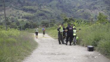 Una niña de 10 años fue violada en Calarcá