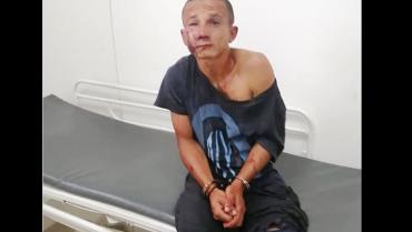 Cárcel a Alexánder López Agudelo por tentativa de homicidio y actos sexuales contra mujer residente en Salento