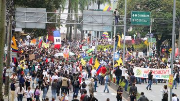 1 de mayo, jornada conmemorativa con tinte de protesta por la reforma