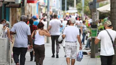 Leve disminución del desempleo en Armenia