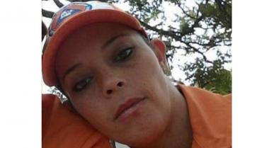 Voluntaria de la Defensa Civil fue asesinada a machete ayer en Pijao por 3 encapuchados