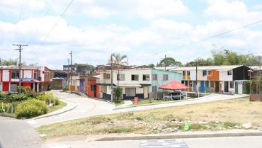 En el interior de su casa fue asesinado ciudadano en el barrio Génesis