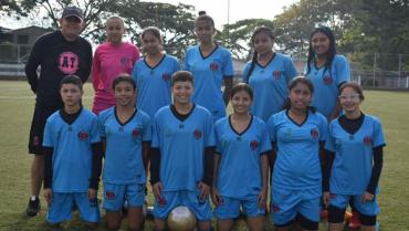Atlético Alcaldía La Tebaida FC participará en el Torneo Internacional Femenino