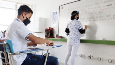 No han llegado resolución ni vacunas para inmunizar a docentes en el Quindío
