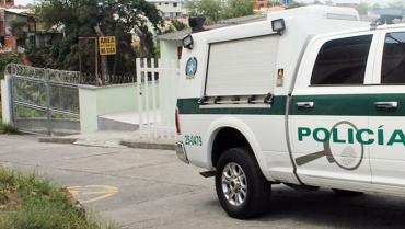 Sin identificar segunda persona asesinada en el barrio Santander en menos de 6 horas