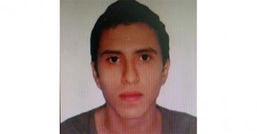 Autoridades buscan a familiares de Jeison Arturo Hidalgo Díaz