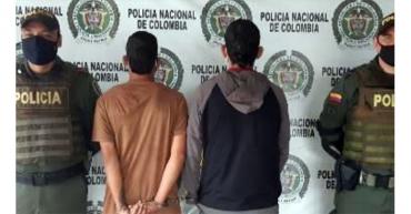 Cárcel a señalado como perturbador del orden público en las manifestaciones