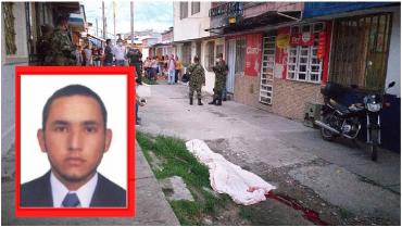 Asesinado alias Tazmania, señalado cabecilla de la banda 'Los Flacos' de La Tebaida