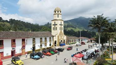 177 empresas turísticas de Quindío podrán tener certificado de bioseguridad contra la Covid