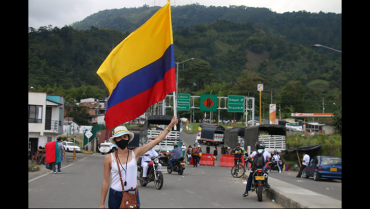 Suteq, minga y camioneros preparan acción central para manifestación del 28 de mayo