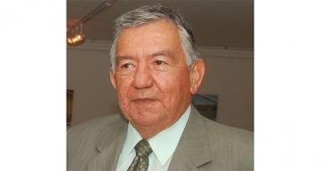 Me encontré en la vida con… Héctor Polanía Rivera
