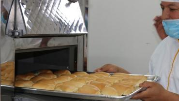 Panaderías en Armenia afectadas por escasez y sobrecosto de insumos