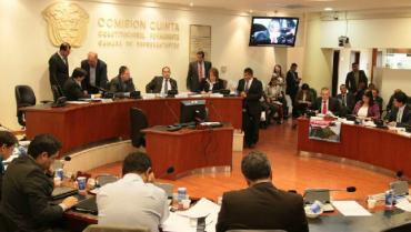 En el Quindío, Comisión Quinta de la Cámara debatirá sobre el paro nacional