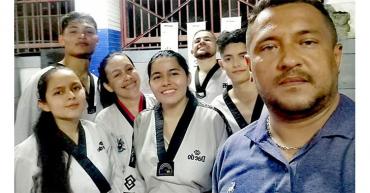 Uniquindío ocupó tercer puesto en nacional de taekwondo