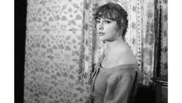 Taylor Swift volverá a Hollywood junto a Robert De Niro