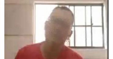 Acusado de abusar de una menor de 10 años