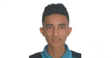 Alejandro Gallego, el fallecido en  accidente vía Armenia-Pueblo Tapao