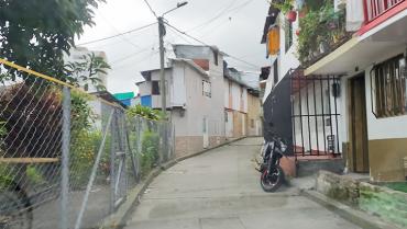 Asesinaron a 'Morocho' en el barrio La Vieja Libertad