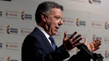 """Santos dará testimonio sobre """"falsos positivos"""" ante la Comisión de la Verdad"""