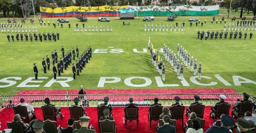 Duque anuncia una reforma de la Policía tras las protestas en el país