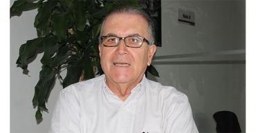 Elías Mejía, el hombre del café y las letras