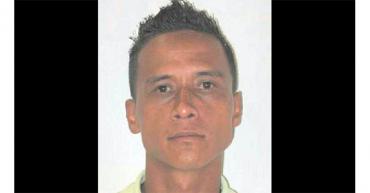 Alejandro Sánchez Suárez, el hombre asesinado en la 'Cueva del Humo'