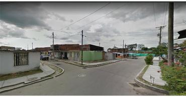 Hombre fue asesinado en el barrio La Cecilia