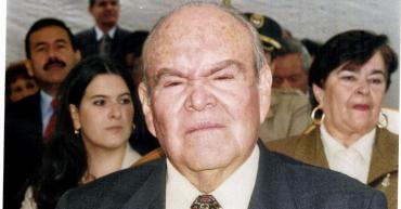Falleció el coronel retirado Jorge Alberto Quintero