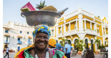 Colombia recibe 22 nominaciones en los máximos galardones de turismo mundial